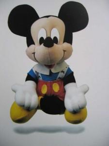 myšák Mouzen