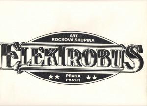 Elektrobus logo