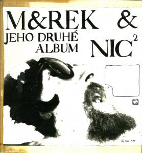 Marek a jeho druhé album_A