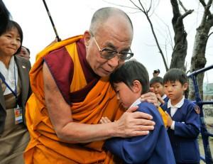 dalailama foto Eiji