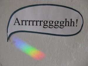 arrgghh!